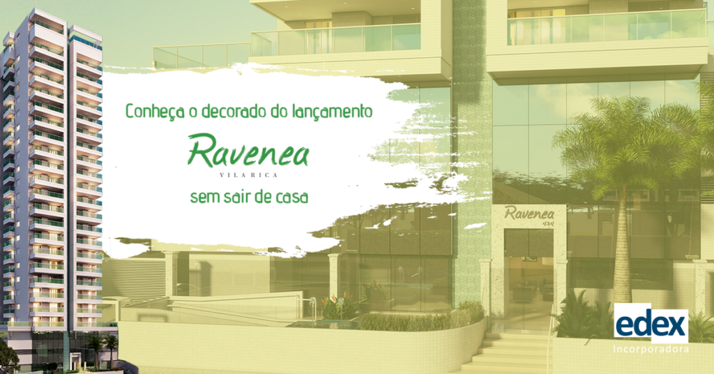 Decorado Ravenea Virtual